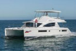 Moorings 514 powercat